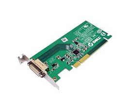 Адаптер Dell Sil 1364A ADD2-N PCI-Express DVI-D-SFF- Б/В