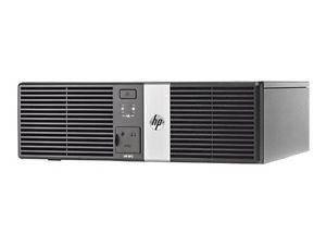 Системный блок HP RP3 3100-USDT-Celeron 807UE-1,00GHz-4Gb-DDR3-HDD-160Gb- Б/У, фото 2