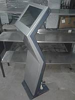 Информационний терминал бу.  сенсорный терминал информационный б/у