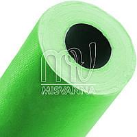 Одноразовые простыни в рулоне Тимпа плотность 20 г/м2 0.8х100 м, зеленые