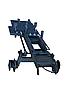 Комплект для переделки мотоблока в трактор (комплект EXPERT-3) Агромарка