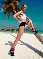 Зарядка для похудения.5 простых упражнений которые помогут  похудеть быстро и эффективно.