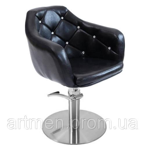 Кресло парикмахерское  Leganza