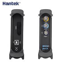 Hantek 6102BE USB-осциллограф 2 х 100 МГц + EXT, фото 7