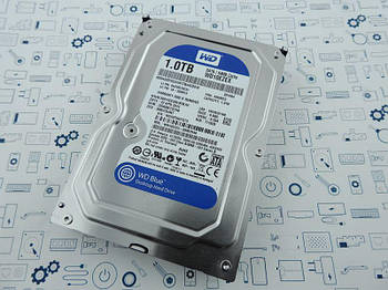 Жесткий диск (HDD) PC LV WD XL1000B WD10EZEX08M2NA0 1TB HDD Оригинал новый