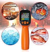 PM6530C пирометр, до 800 °С, термопара К-типа, UV-излучатель, фото 7
