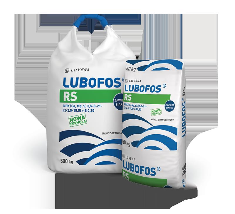 Минеральное комплексное удобрение Любофос RS