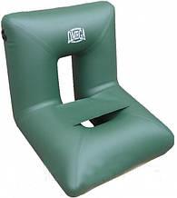 Кресло надувное прочное из ПВХ