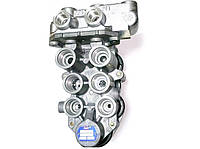 Четырехконтурный защитный клапан RVI Magnum 5010422351, 5010525808, AE4525 MAY B1-2473-04, фото 1