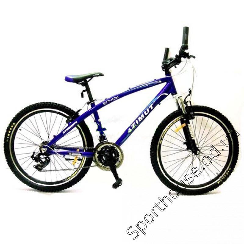 """Горный велосипед Azimut Envoy +A 26"""" - sporthouse.od.ua - интернет-магазин спортивных товаров. в Одессе"""