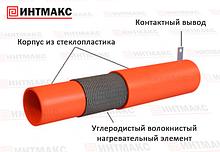 Стеклопластиковые и стеклокерамические нагреватели