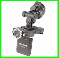 Видеорегистратор с Поворотным Экраном и Камерой - 3000