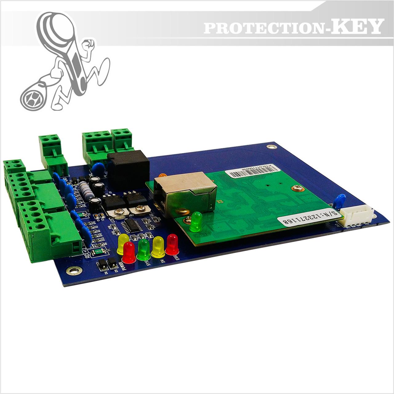 Сетевой контроллер ABLE APP/4G-01