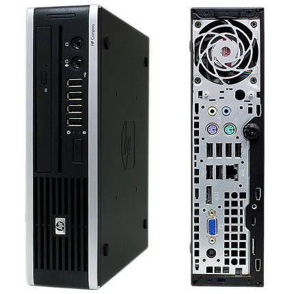 Системный блок HP Compaq 8200 Elite usdt-Intel Core-i5-2400s-2,50GHz-4Gb-DDR3-HDD-320Gb-DVD-R-W7P- Б/У, фото 2