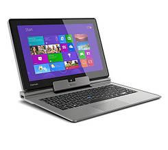 Ноутбук Toshiba Portege Z10T-A-Intel Core-i5-4210Y-1.90GHz-4Gb-DDR3-128Gb-SSD-W11.6-Web-(B)- Б/У