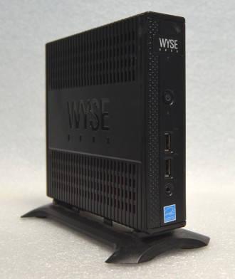 Тонкый клиент  DELL Wyse-Dx0D- AMD G-T48E Dual-Core 1.4GHz-4Gb-DDR3-16G Flash - Б/У, фото 2
