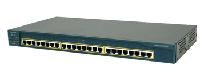 Маршрутизатор Cisco Catalyst WS-C2950T-24- Б/У