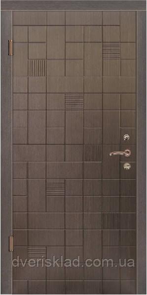 Двери Каскад