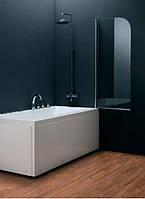 Шторка на ванну Devit QUEST стекло Шиншилла FEN0793P