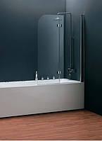 Шторка на ванну Devit QUEST стекло Шиншилла FEN0797P