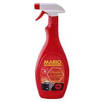 Чистячий засіб для плит, печей Тригер 750г Маротех Mario