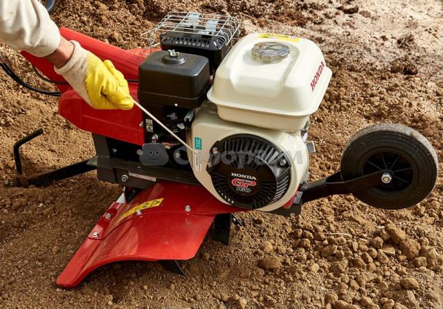 четырехтактный двигатель Honda GP 160 OHV