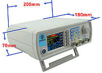 JDS6600-40M генератор сигналов DDS, 2 канала х 40 МГц, фото 5