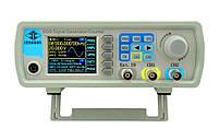 JDS6600-60M генератор сигналов DDS, 2 канала х 60 МГц, фото 6