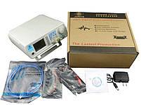 JDS6600-60M генератор сигналов DDS, 2 канала х 60 МГц, фото 4