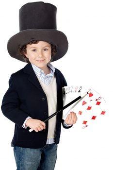 Школа Магии для детей в ТРЦ Дрим Таун