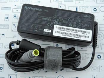 Блок питания Lenovo ADLX65NDT3A 20V, 3.25A, 65W Оригинал новый