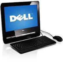 Моноблок Dell Inspiron One 19 W01B-C2Q-Q6600-2,4GHz-4Gb-DDR2-320Gb-HDD-W19-WEB-DVD-R- Б/У