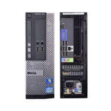 Cистемный блок Dell Optiplex 390 SFF-Intel Core-i3-2120-3.3GHz-4Gb-DDR3-HDD-250Gb-DVD-RW-(B)- Б/У, фото 2