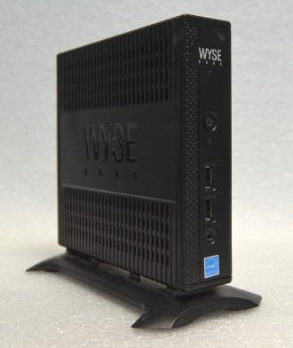 Тонкый клиент  DELL Wyse-Dx0D- AMD G-T48E Dual-Core 1.4GHz-4Gb-DDR3-4G Flash - Б/У
