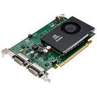 Б/у Видеокарта NVIDIA Quadro FX380 (256Mb)