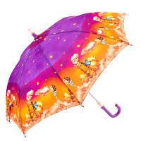 Зонт-трость Zest Зонт-трость детский механический со светодиодами ZEST (ЗЕСТ) Z21551-8005