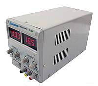 Лабораторный источник питания Dazheng PS-305D 30V 5A трансформаторный