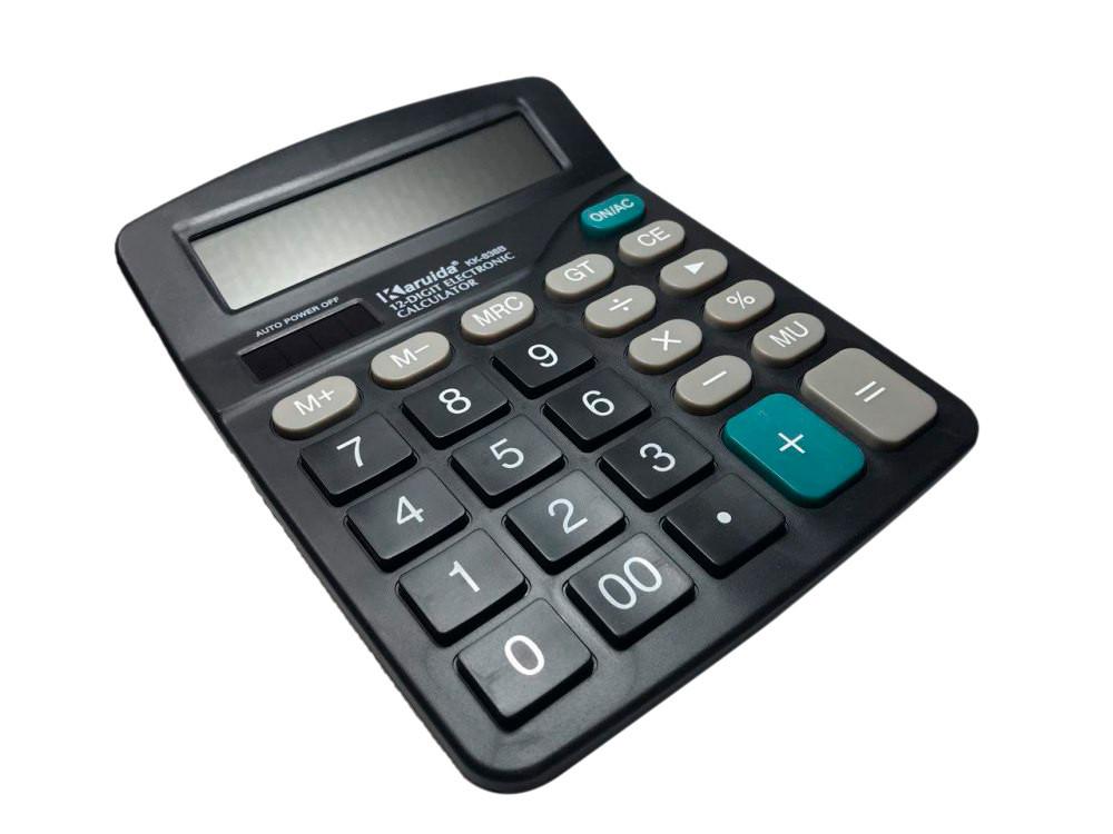 Калькулятор, Karuida, KK-838B