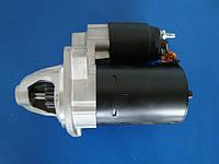 Стартер CS1413, 12V-1.2kW-9t, на BMW 116, 118, 120, 316, 318, 320, 520, X3