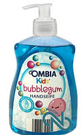 Детское жидкое мыло Ombia kids (bubblegum)  500 мл