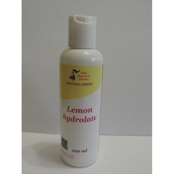 Гидролат лимона 100 мл