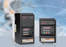 Частотний перетворювач VFC 3210 0.4...4 кВт