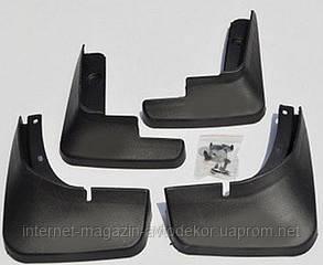 Брызговики оригинальные Chevrolet Cruze 2009- (AVTM)