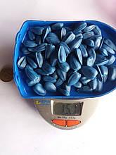 Сорт соняшнику СПК. Урожайний кондитерський соняшник СПК 32-36ц/га. Маса 100-150гр/100шт.