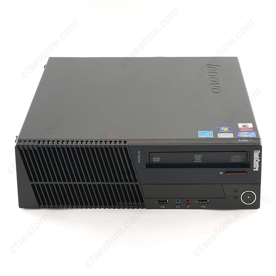 Системный блок Lenovo m82-SFF-Intel Core-i5-3550-3,3GHz-4Gb-DDR3-HDD-500Gb-DVD-RW- Б/У