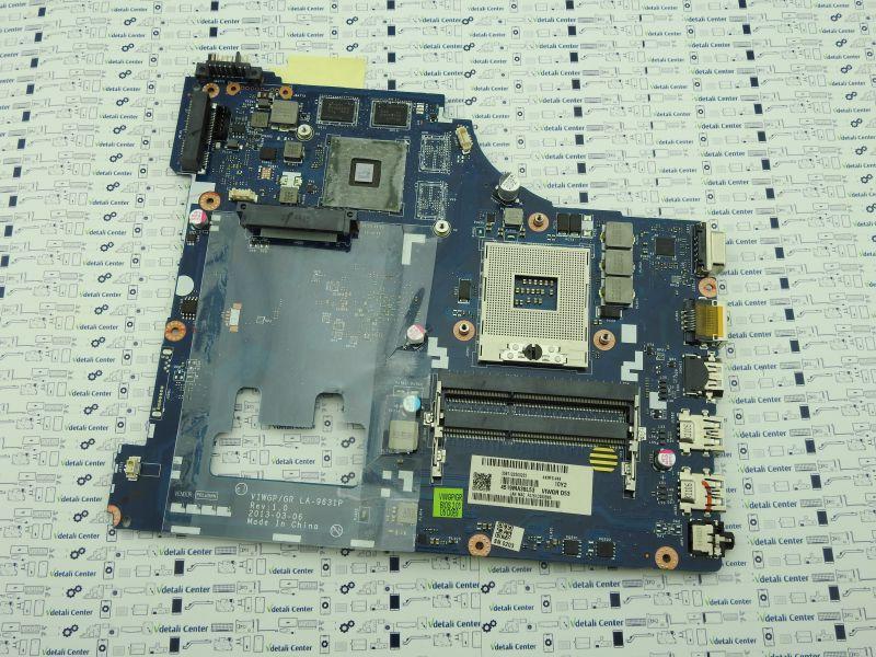 New. Материнская плата Lenovo G500 DIS (90002821)