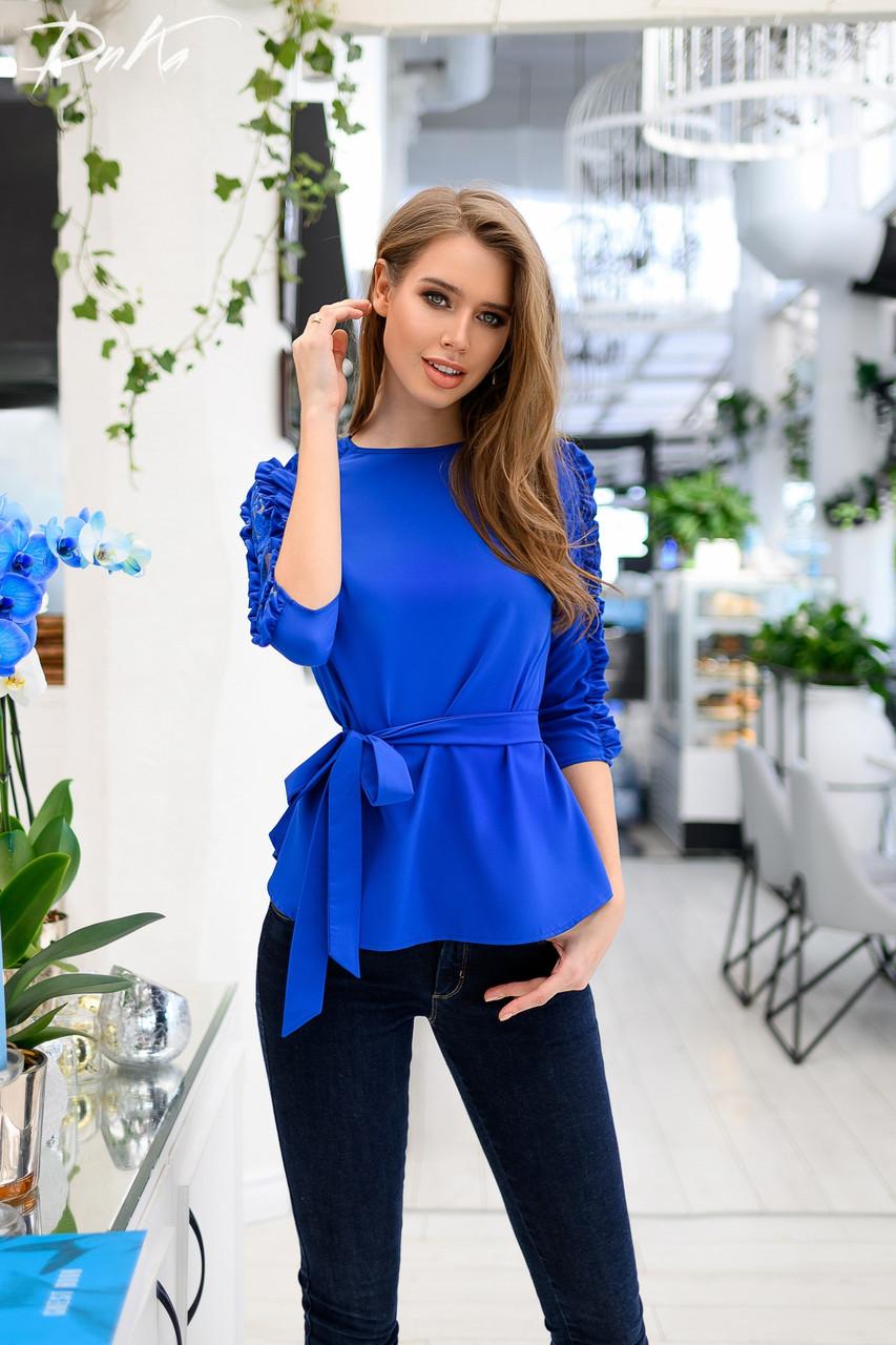 054200fd372 Купить Нарядная женская блузка
