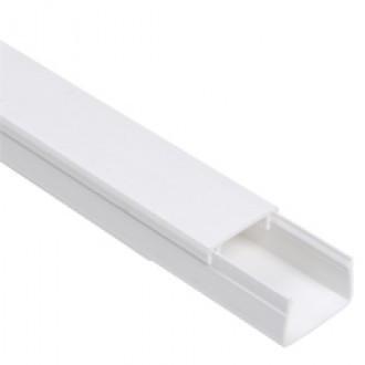 Короб - кабельный канал 20х10 (цена за 1 метр)