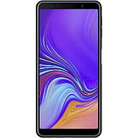 Samsung Galaxy A7 2018 4/128GB Black, фото 1