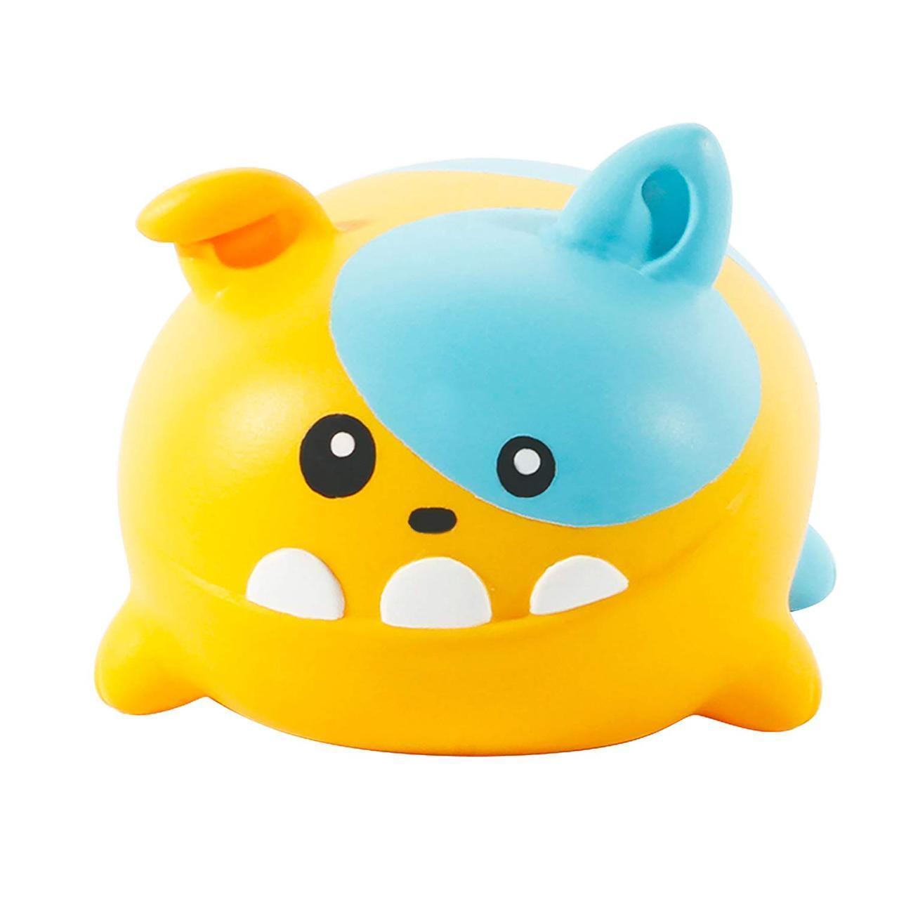 Музыкальная игрушка-нотка Silly Squeaks - Слурп До (39645)